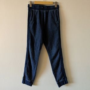Blue Oshkosh size 10 joggers for boys